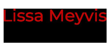 Lissa Meyvis